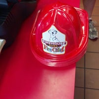 Photo taken at Firehouse Subs by Matt L. on 9/16/2012