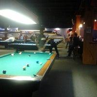 Photo taken at Marietta Billiard Club by Stephen W. on 3/28/2013