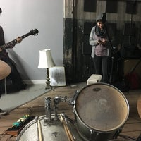 Photo taken at Punk rock heaven by Tracy L. on 12/30/2016