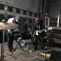 Photo taken at Punk rock heaven by Tracy L. on 2/2/2017