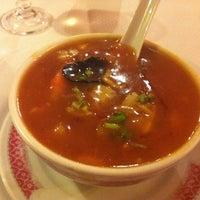 Photo taken at Palais Ming by Katia P. on 10/17/2012