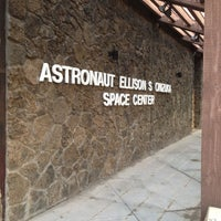 Photo taken at Astronaut Ellison Onizuka Space Center by Chris M. on 11/11/2012
