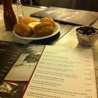 Das Foto wurde bei Café Maris von Philippe P. am 1/4/2013 aufgenommen