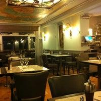 Das Foto wurde bei Café Maris von Philippe P. am 10/26/2012 aufgenommen