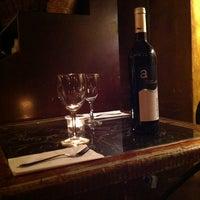 Photo prise au Le Bar à Tapas par Philippe P. le11/11/2012