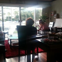 Photo taken at Brickell Town Houses by Deryl S. on 8/18/2013
