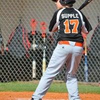 Photo taken at Cal Ripken Baseball by Laura S. on 7/12/2013