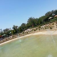 Photo taken at Wadi Degla Club (New Cairo) by Fady A. on 4/26/2013