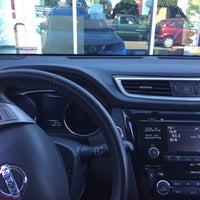Photo taken at Nissan Tijuana by Luis G. on 10/31/2015