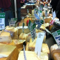 Photo taken at Chestnut Hill Cheese Shop by michelle on 12/15/2012