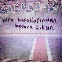 Photo taken at Kalwax Oto & Halı Yıkama by Ali Y. on 1/10/2015