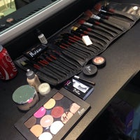 Photo taken at Scoala internațională de cosmetică Christine Valmy by Anna . on 12/5/2014