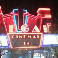 Photo taken at Regal Cinemas Severance Town Center 14 by Stuart S. on 11/4/2012