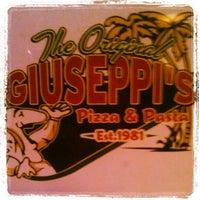 Photo taken at Giuseppi's Pizza & Pasta by Rj W. on 2/25/2013