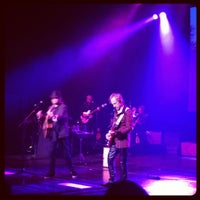 Photo taken at Center for The Arts (CFA) by Christine K. on 11/19/2012