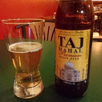 Photo taken at Nepal Restaurant Nepali & Indian Cuisine by Aaron S. on 2/18/2015
