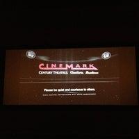 3/4/2013에 Gus S.님이 Cinemark Memorial City에서 찍은 사진
