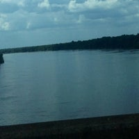 Photo taken at The Atchafalaya Basin by Gus S. on 6/16/2013