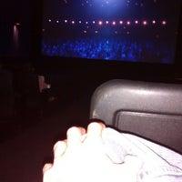 Photo taken at Garrett Eight Cinemas by Kris T. on 7/30/2014