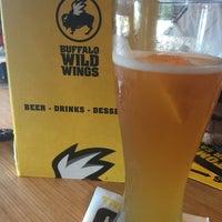 Photo taken at Buffalo Wild Wings by Ruben I. on 7/16/2016
