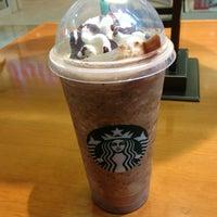 Photo taken at Starbucks by Randy V. on 5/8/2013