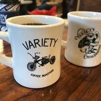 Foto scattata a Variety Coffee Roasters da Georgia M. il 4/10/2018