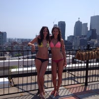 Foto tirada no(a) The Grand Hotel & Suites Toronto por Yasmine B. em 5/19/2013
