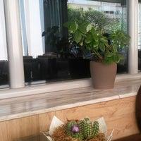 Photo taken at Bar Emiljano by Indrit L. on 8/28/2014