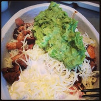 Photo taken at Chipotle Mexican Grill by Mike D. on 2/15/2013