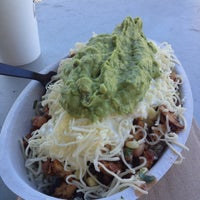 Photo taken at Chipotle Mexican Grill by Mike D. on 4/30/2013