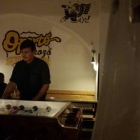 Das Foto wurde bei Happy Drink Bar von Balázs I. am 9/5/2014 aufgenommen