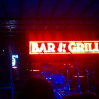 Photo taken at Grumpy's Bar & Grill by Brian L. on 9/20/2012