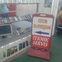 Photo taken at teknik servis bizim telefoncu ismailin Hastanesi by TC Ramazan E. on 10/15/2014