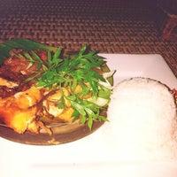 Photo taken at Banafee Village Restaurant by Liza A. on 12/2/2012