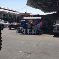 Photo taken at Tacos Don Manuel Suadero by Adriana A. on 5/18/2016