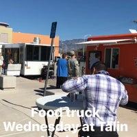 Talin Market Food Trucks