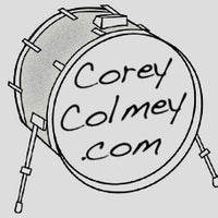 Photo taken at Corey Colmey Drum Instruction by Corey Colmey Drum Instruction on 5/5/2014