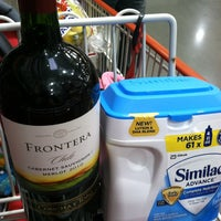 Photo taken at Costco Wholesale by Ted F. on 11/3/2012