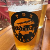 Photo taken at PDX Sliders by Michael C. on 8/11/2017