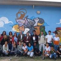 Photo taken at Escola Gloria Marques Diniz by Athená M. on 11/3/2013