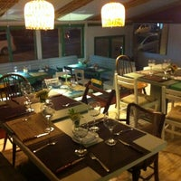 Photo taken at Restaurante Trasfoguero by Marc R. on 12/9/2013