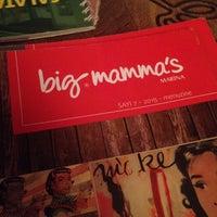 1/28/2015 tarihinde Cenk T.ziyaretçi tarafından Big Mamma's'de çekilen fotoğraf