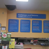 Photo taken at Walmart Supercenter by Steve b. on 12/5/2014