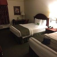 Photo taken at La Quinta Inn & Suites Ft. Pierce by Gustavo M. on 1/12/2015
