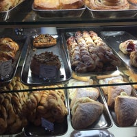 Photo taken at Ambrosia Bakery by Christie V. on 9/20/2016