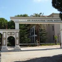 6/9/2014 tarihinde Abdullah Ç.ziyaretçi tarafından Şah Inn Paradise'de çekilen fotoğraf