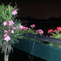 Photo taken at Terrace Garden by Cirit's by Murat C. on 6/9/2014