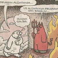 Das Foto wurde bei eMarka İletişim von Meltem G. am 1/31/2015 aufgenommen