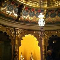 Photo taken at Landmark Theatre by Brad S. on 11/29/2012