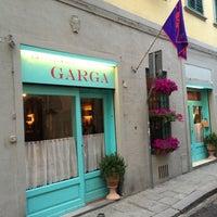 Photo taken at La cucina del Garga by Cenk S. on 5/3/2014